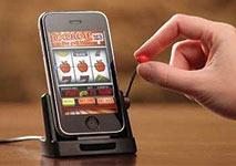 máy đánh bạc di động