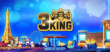 3king online games